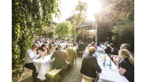 9. Westfälisches Sommerfest der Wirtschaftsverbände – wir waren dabei