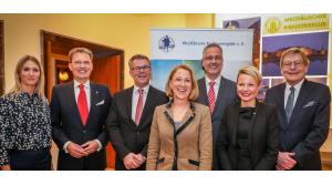 Gabriele Kroll neue Vorsitzerin