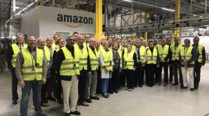 Amazon – Interessante Einblicke und bleibende Skepsis