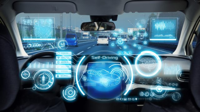 Mobilität in der Zukunft – der Wechsel vom manuellen zum autonomen Fahren