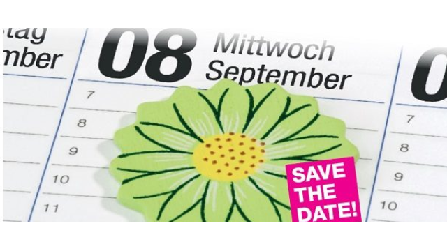 11. Westfälisches Sommerfest | Save-the-Date